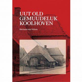 Uut old gemuudeluk Koolhoven