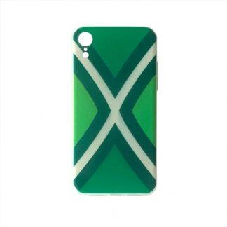 Achterhoeks telefoonhoesje iPhone XR